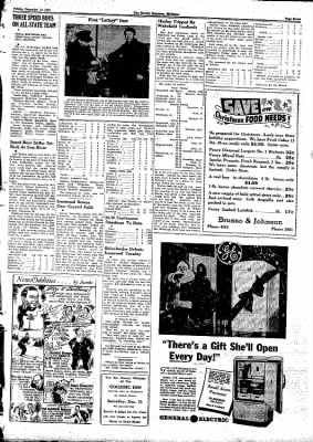 The Bessemer Herald from Bessemer, Michigan on December 12, 1941 · Page 7