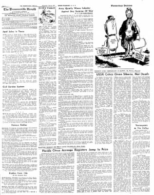 The Brownsville Herald from Brownsville, Texas on June 4, 1947 · Page 16