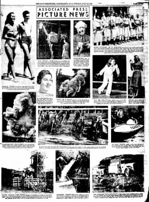 The Daily Messenger from Canandaigua, New York on July 18, 1939 · Page 7