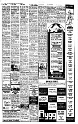 The Daily Inter Lake from Kalispell, Montana on June 4, 1976 · Page 22