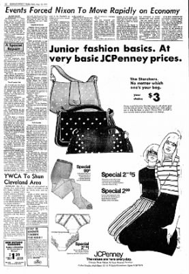 The Corpus Christi Caller-Times from Corpus Christi, Texas on August 18, 1971 · Page 25