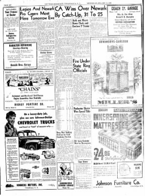 The Daily Messenger from Canandaigua, New York on January 14, 1948 · Page 8