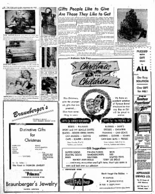 The Daily Inter Lake from Kalispell, Montana on November 24, 1957 · Page 20