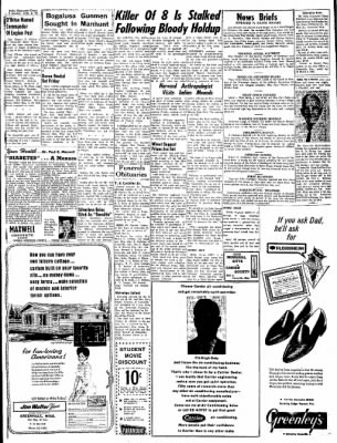 The Delta Democrat-Times from Greenville, Mississippi on June 6, 1965 · Page 2