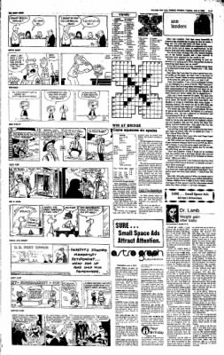 The Daily Inter Lake from Kalispell, Montana on June 8, 1976 · Page 9