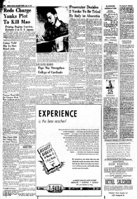 The Corpus Christi Caller-Times from Corpus Christi, Texas on August 19, 1951 · Page 75