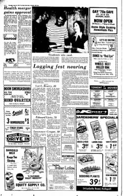 The Daily Inter Lake from Kalispell, Montana on June 10, 1976 · Page 2