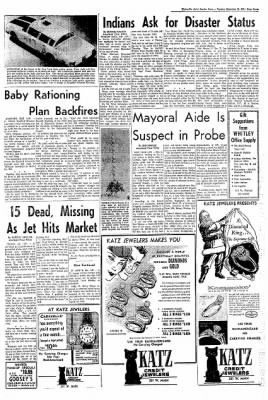 The Courier News from Blytheville, Arkansas on December 19, 1967 · Page 7