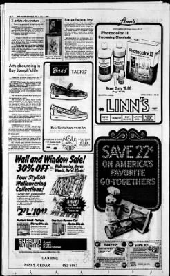 Lansing State Journal from Lansing, Michigan on February 7, 1980 · Page 40