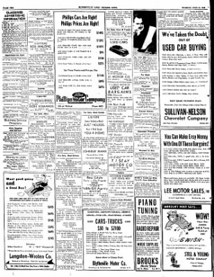 The Courier News from Blytheville, Arkansas on June 14, 1949 · Page 13