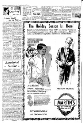 The Courier News from Blytheville, Arkansas on December 19, 1967 · Page 12