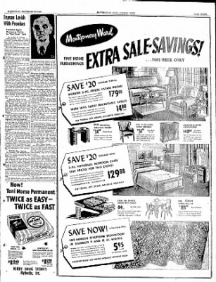 The Courier News from Blytheville, Arkansas on September 28, 1949 · Page 7