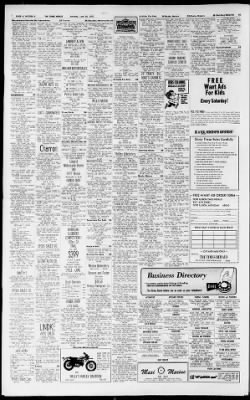 The Times Herald from Port Huron, Michigan on June 24, 1972