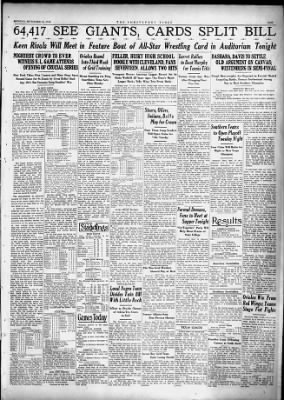 The Times from Shreveport, Louisiana on September 14, 1936 · Page 9