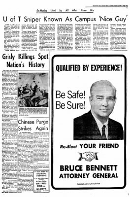 The Courier News from Blytheville, Arkansas on August 2, 1966 · Page 5