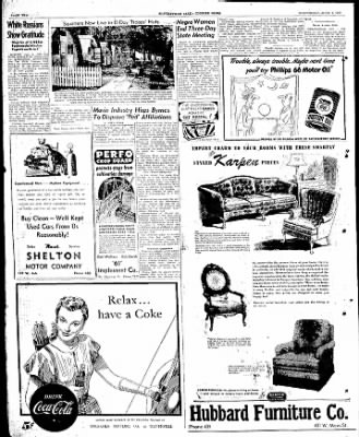 The Courier News from Blytheville, Arkansas on June 4, 1947 · Page 7