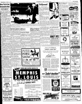 The Courier News from Blytheville, Arkansas on June 15, 1949 · Page 7