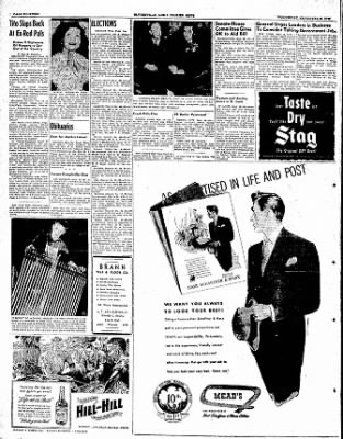 The Courier News from Blytheville, Arkansas on September 28, 1949 · Page 14