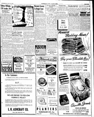 The Courier News from Blytheville, Arkansas on July 10, 1946 · Page 5