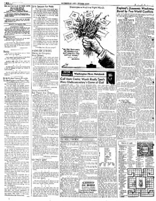 The Courier News from Blytheville, Arkansas on September 10, 1949 · Page 4