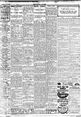 Ottumwa Daily Courier from Ottumwa, Iowa on March 18, 1903 · Page 7