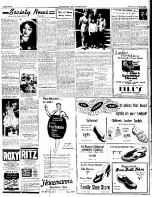 The Courier News from Blytheville, Arkansas on June 16, 1949 · Page 4