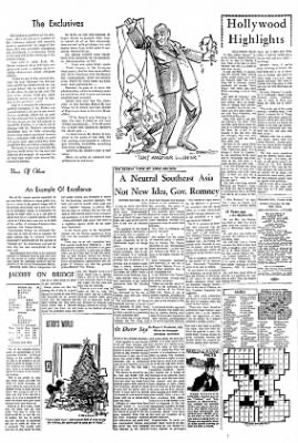 The Courier News from Blytheville, Arkansas on December 26, 1967 · Page 8