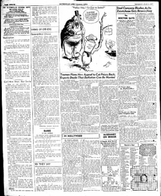 The Courier News from Blytheville, Arkansas on June 5, 1947 · Page 12
