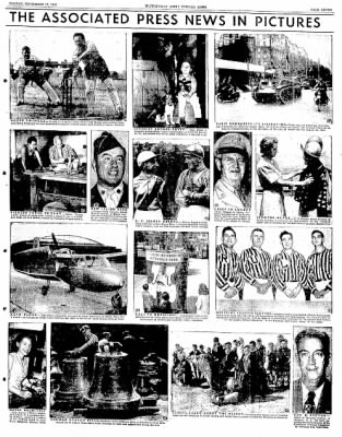 The Courier News from Blytheville, Arkansas on September 12, 1949 · Page 7