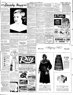 The Courier News from Blytheville, Arkansas on October 11, 1951 · Page 4