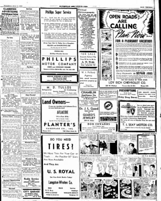 The Courier News from Blytheville, Arkansas on July 11, 1946 · Page 13