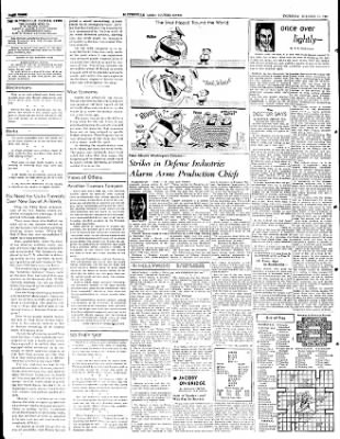 The Courier News from Blytheville, Arkansas on October 11, 1951 · Page 8