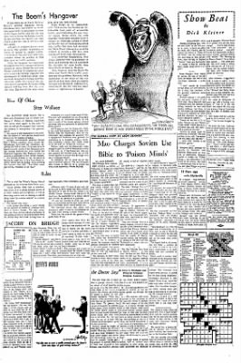 The Courier News from Blytheville, Arkansas on December 28, 1967 · Page 6
