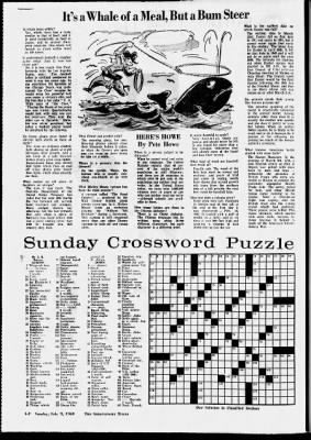 The Times from Shreveport, Louisiana on February 9, 1969 · Page 82