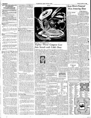 The Courier News from Blytheville, Arkansas on April 14, 1950 · Page 8