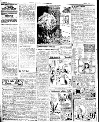 The Courier News from Blytheville, Arkansas on July 12, 1946 · Page 8