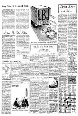 The Courier News from Blytheville, Arkansas on December 29, 1967 · Page 4