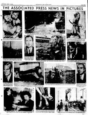 The Courier News from Blytheville, Arkansas on April 15, 1950 · Page 5