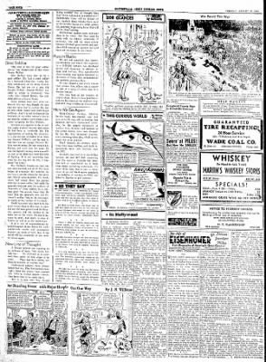 The Courier News from Blytheville, Arkansas on August 15, 1944 · Page 4