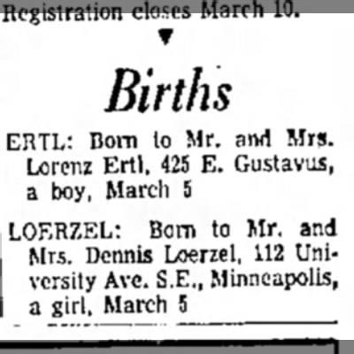6 Mar 1965 -