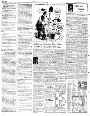 The Courier News from Blytheville, Arkansas on October 13, 1951 · Page 2