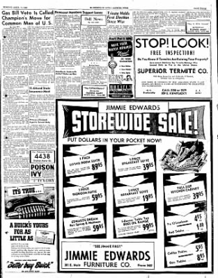 The Courier News from Blytheville, Arkansas on April 17, 1950 · Page 3