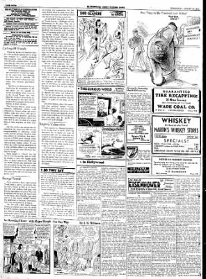 The Courier News from Blytheville, Arkansas on August 16, 1944 · Page 4
