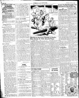 The Courier News from Blytheville, Arkansas on June 10, 1947 · Page 10