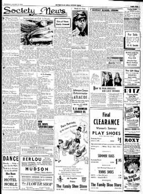 The Courier News from Blytheville, Arkansas on August 17, 1944 · Page 5