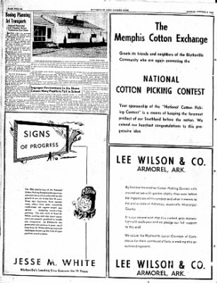 The Courier News from Blytheville, Arkansas on October 3, 1949 · Page 12