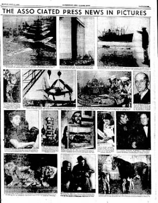 The Courier News from Blytheville, Arkansas on April 17, 1950 · Page 11