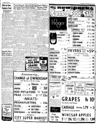 The Courier News from Blytheville, Arkansas on September 15, 1949 · Page 12
