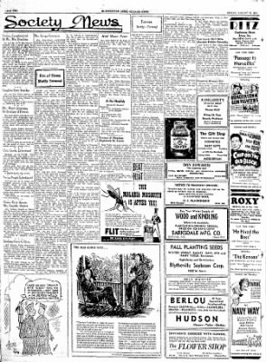 The Courier News from Blytheville, Arkansas on August 18, 1944 · Page 2