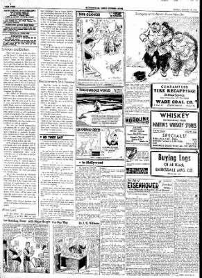 The Courier News from Blytheville, Arkansas on August 18, 1944 · Page 4